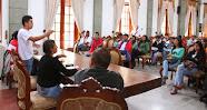 Iniciaron proceso de revisión y consulta de Ley de la Juventud del estado Mérida