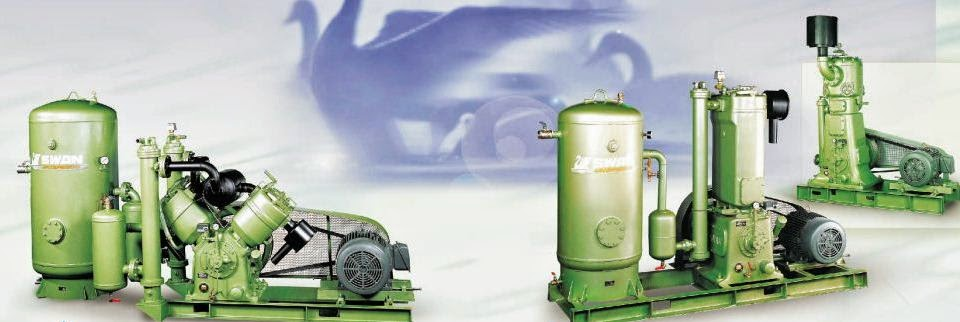 máy nén khí Swan 430S, Swan HTW 450S, Swan TW, Swan WD