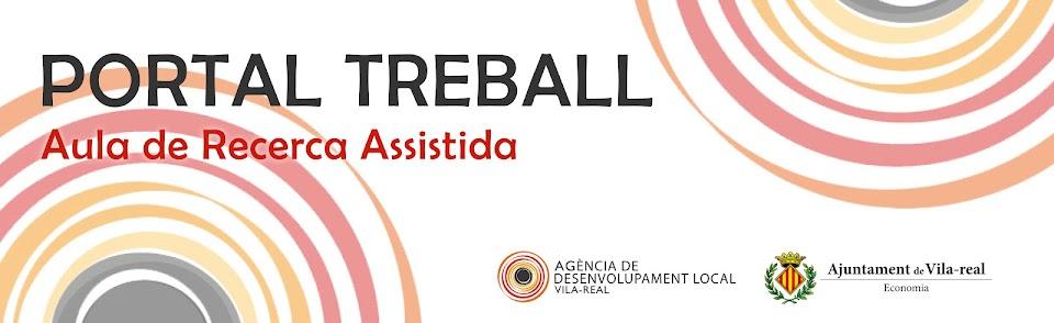 PORTAL TREBALL - Agència de Desenvolupament Local Vila-real