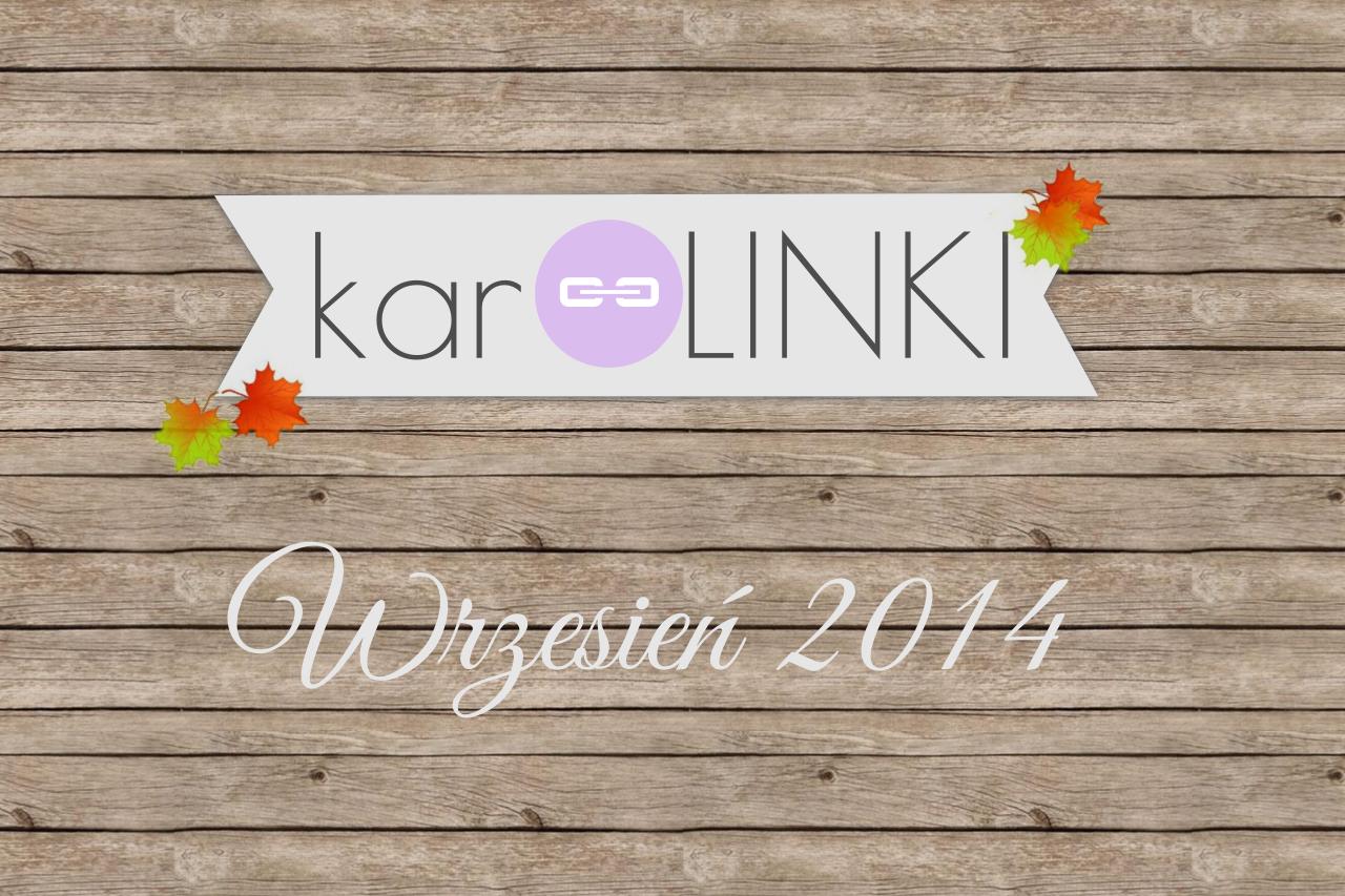 karoLINKI - wrzesień 2014