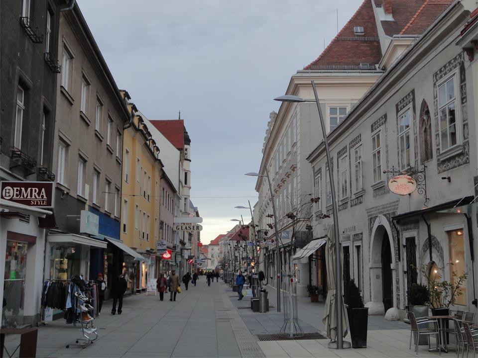 Sammelsurium Wiener Neustadt