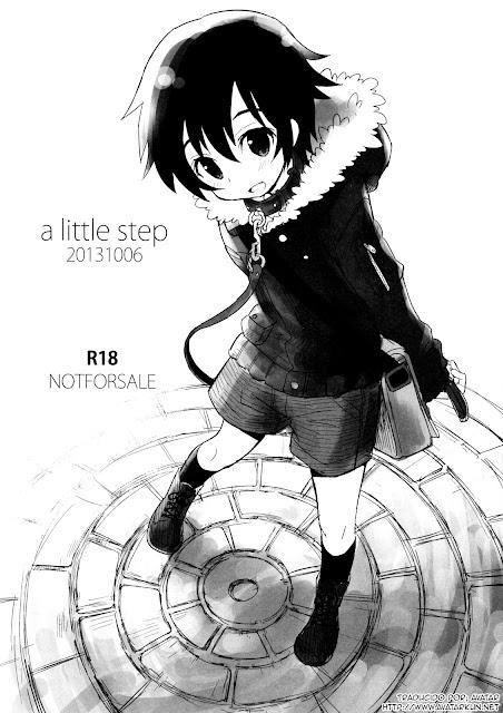 A Little Step ()