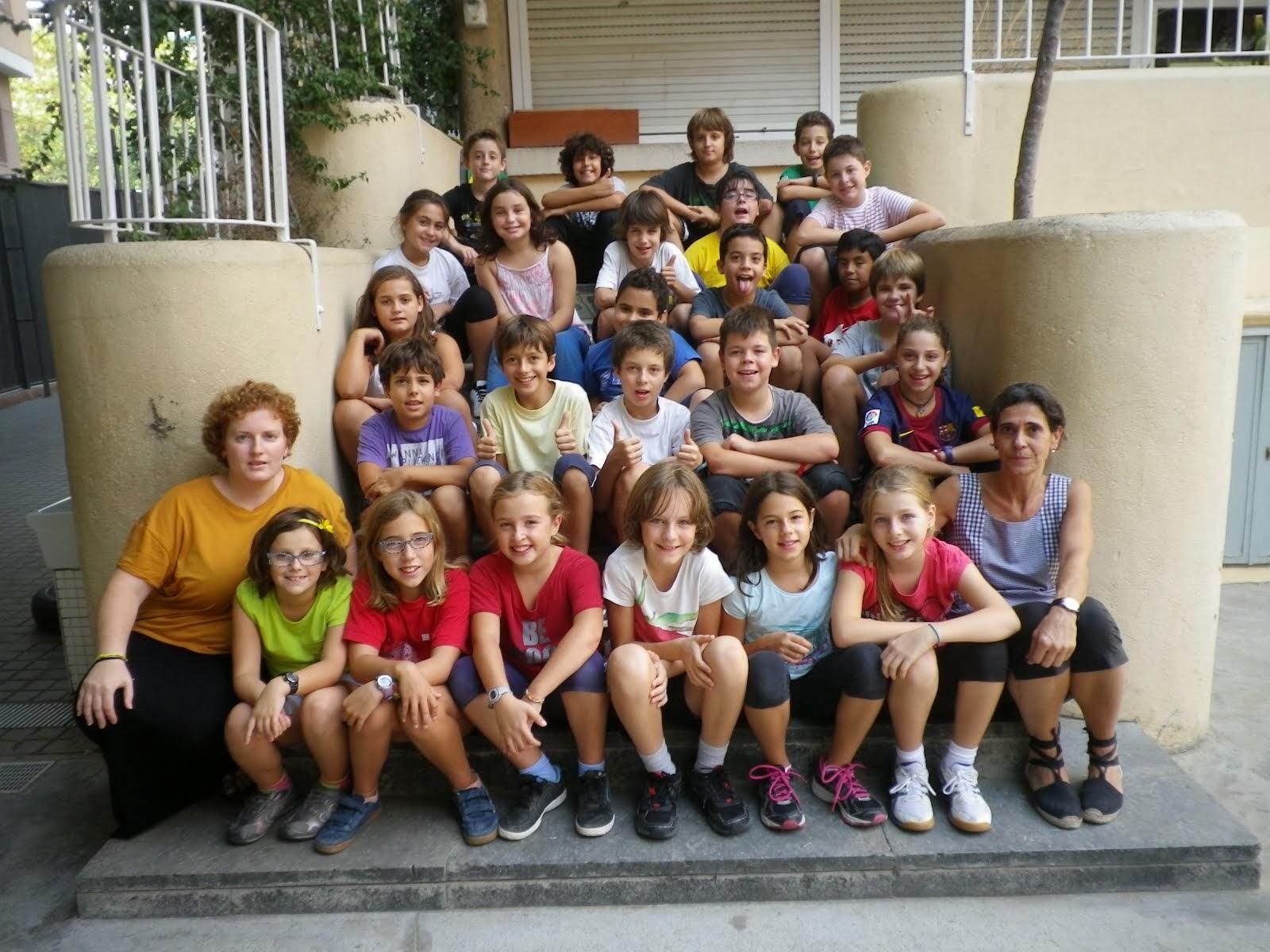 Grup classe