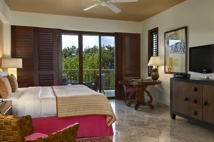 Fairmont Mayakoba Rooms
