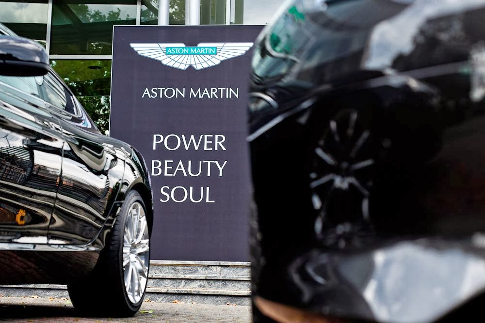Power, Beauty and soul.
