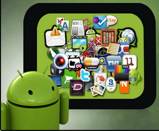 top best most popular android applications