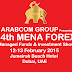 Arabcom Group Hosts the 14th MENA Forex Managed Funds & Investment Show, 12-13 February 2015 Dubai