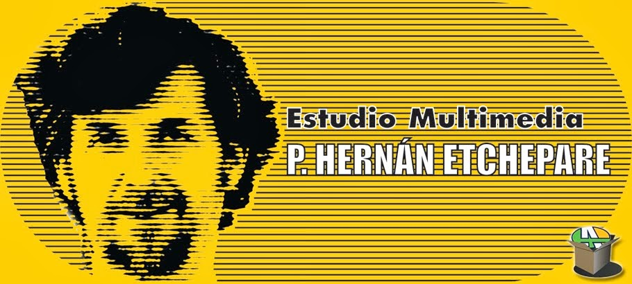 "Estudio Multimedia ""P. Hernán Pérez Etchepare"""