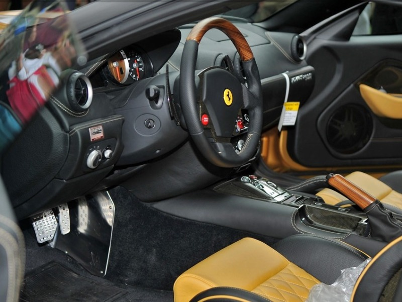 the full suv ff ferrari specifications en engine technical price