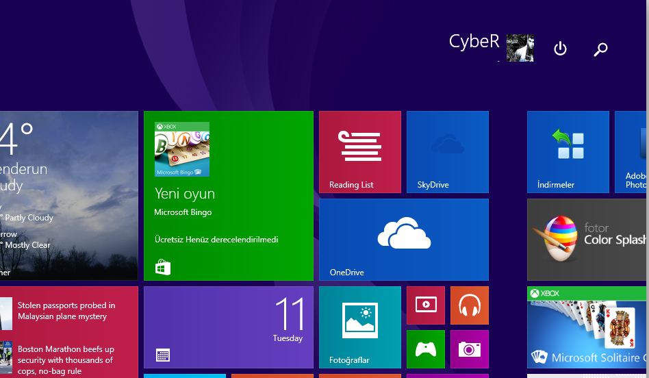 Windows 8.1 Update 1
