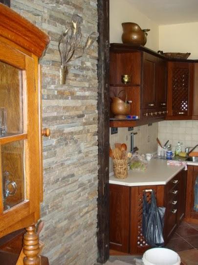 Кухня класически стар стил 2