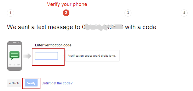 How to Enable 2-Step Verification And Prevent Hacking