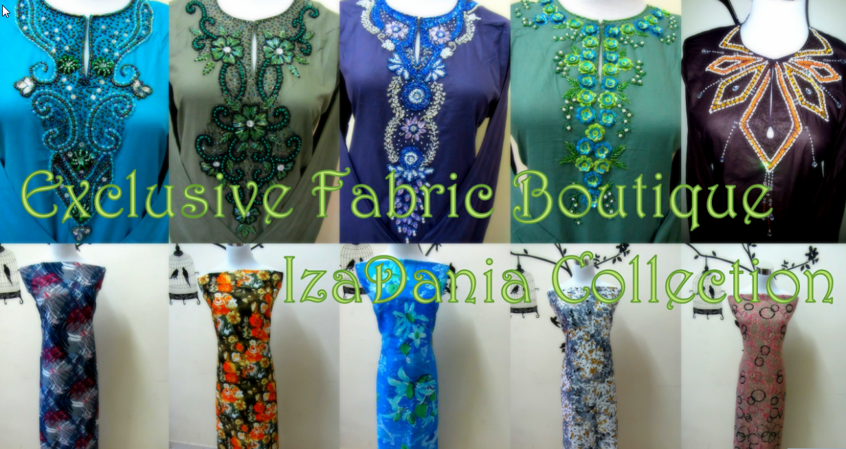 IzaDania Collections