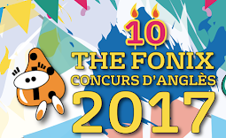 The Fonix (English Competition)