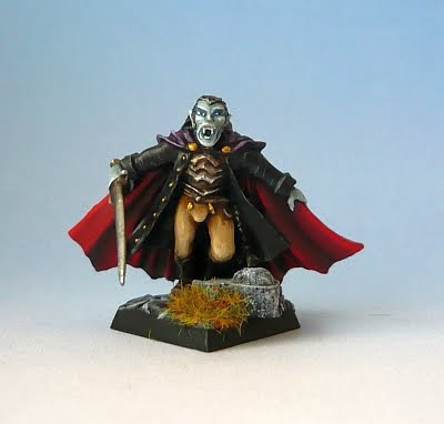 undead - New undead warband by Skavenblight Wamp6