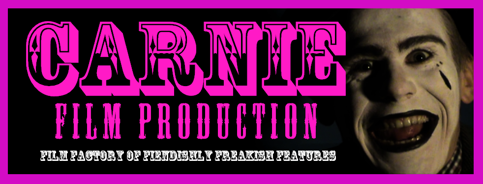 CARNIE FILM PRODUCTION