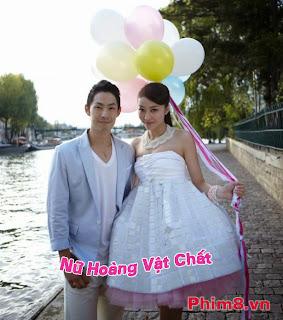 Xem Phim Nữ Hoàng Vật Chất - Nu Hoang Vat Chat VTV3