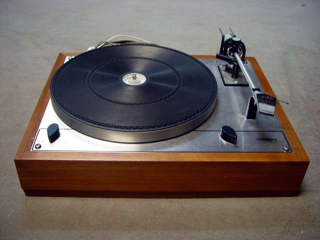 mind 39 s eye music thorens td 165 manual turntable. Black Bedroom Furniture Sets. Home Design Ideas