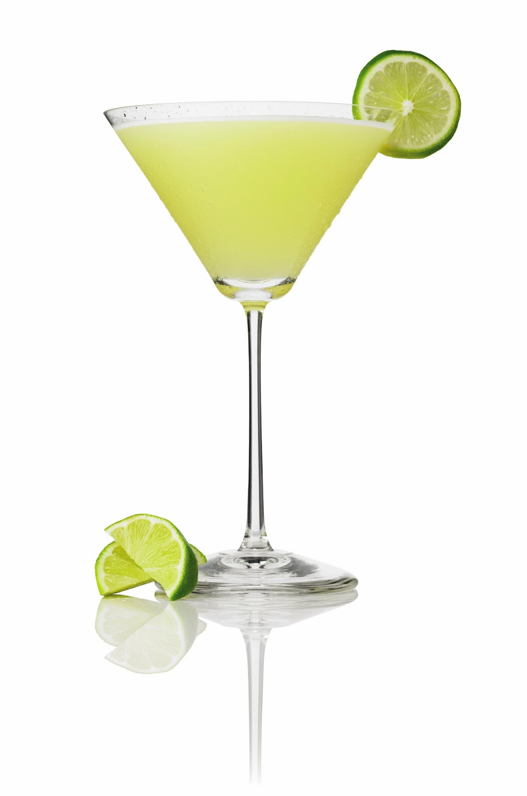 ... original Margarita, but today every bartender has their own unique