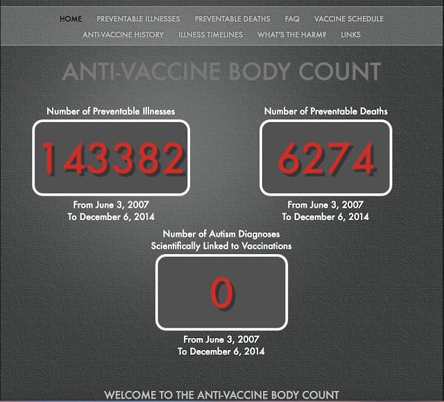 """¿Por qué algunos padres no quieren vacunar a sus hijos"""""""