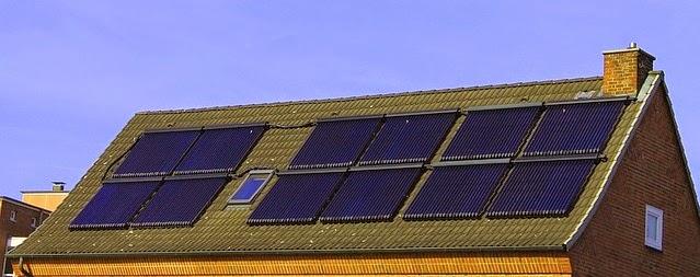 Per tutelare l'ambiente è necessario smaltire correttamente i pannelli fotovoltaici