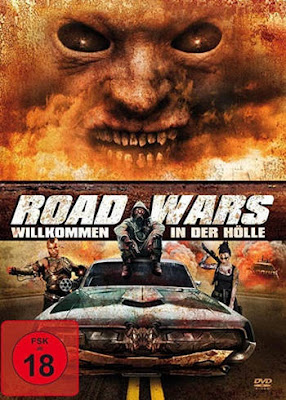 Road Wars en Español Latino