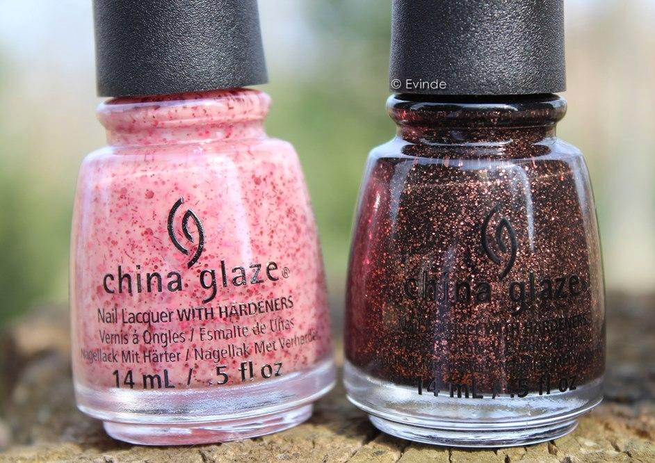 review china glaze apocalypse of colour