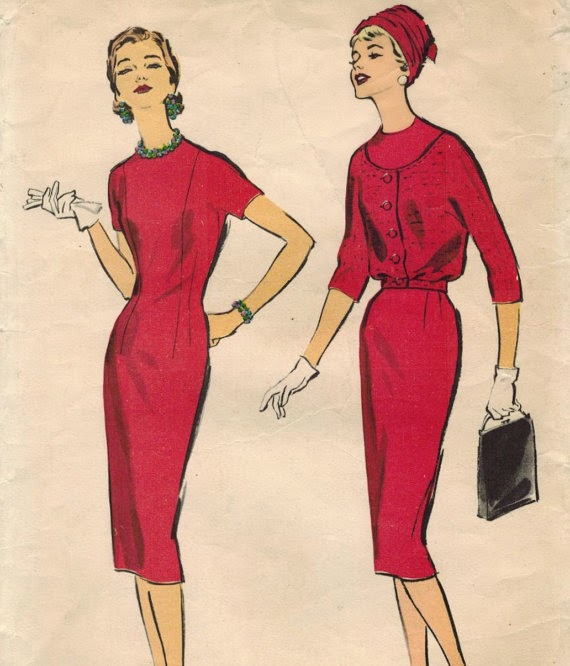 Flshback Summer: 6 Reasons 1930s-1960s Suits Pone Modern Suits - Midvale Cottage