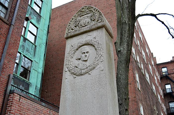 hancock boston
