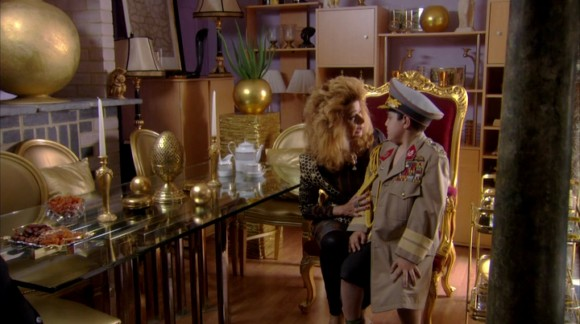 Tracey Ullman's Show Season 1, Episode 4
