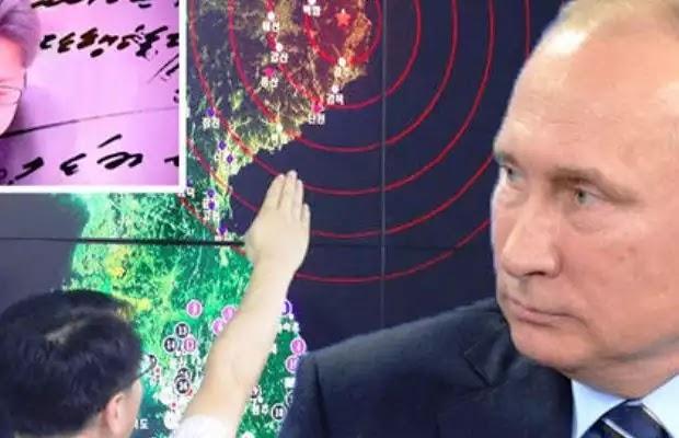 Η Ρωσία προειδοποιεί την Β. Κορέα για «νέο παγκόσμιο πόλεμο»