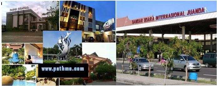 8 Hotel Murah Dekat Bandara Juanda Surabaya Bintang 3