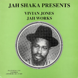 Vivian Jones - Jah Works