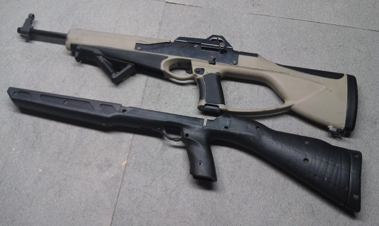 Best Mm Hi Point Carbine Build
