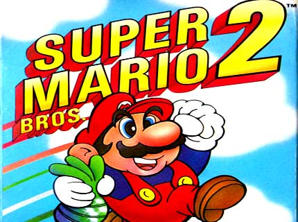 Super Mario Bros 2 Para Android [Apk] [Gratis] [Full]