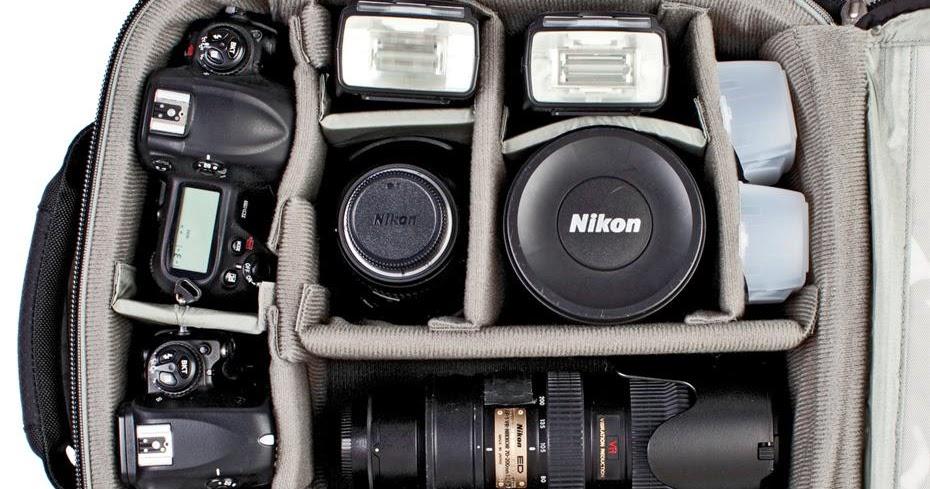 Dieci accessori da avere nella propria borsa fotografica