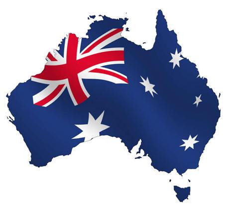 wie heeft australie ontdekt