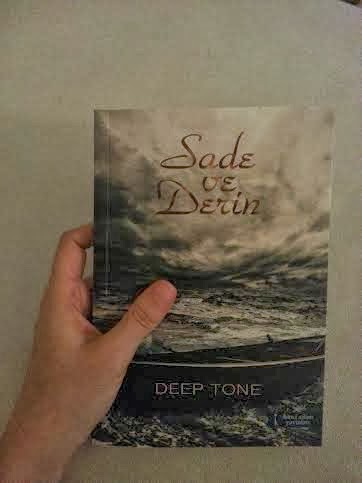 Deep tone kitap