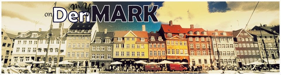 my mark on Denmark
