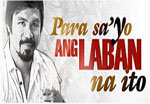 Watch Para Sa Yo Ang Laban Na Ito December 9 2012 Episode Online