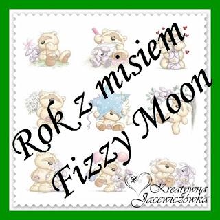 Rok z Fuzzy Moon