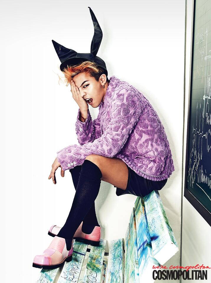 g-dragon for cosmopolitan x vitamin water july 2013_1