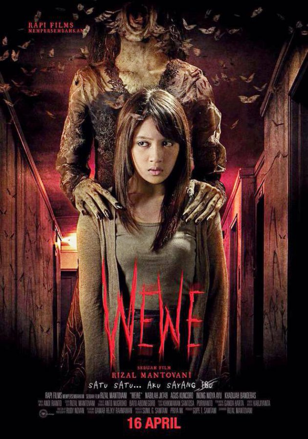 ... Film Wewe 2015 Horor Tersedia   Download Film Indonesia Gratis