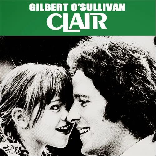 'CLAIR' FROM O'SULLIVAN AND CARNABY STREET.