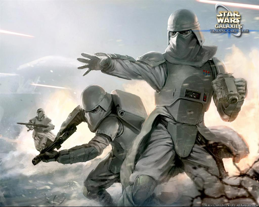 Star Wars HD & Widescreen Wallpaper 0.0541527664691719