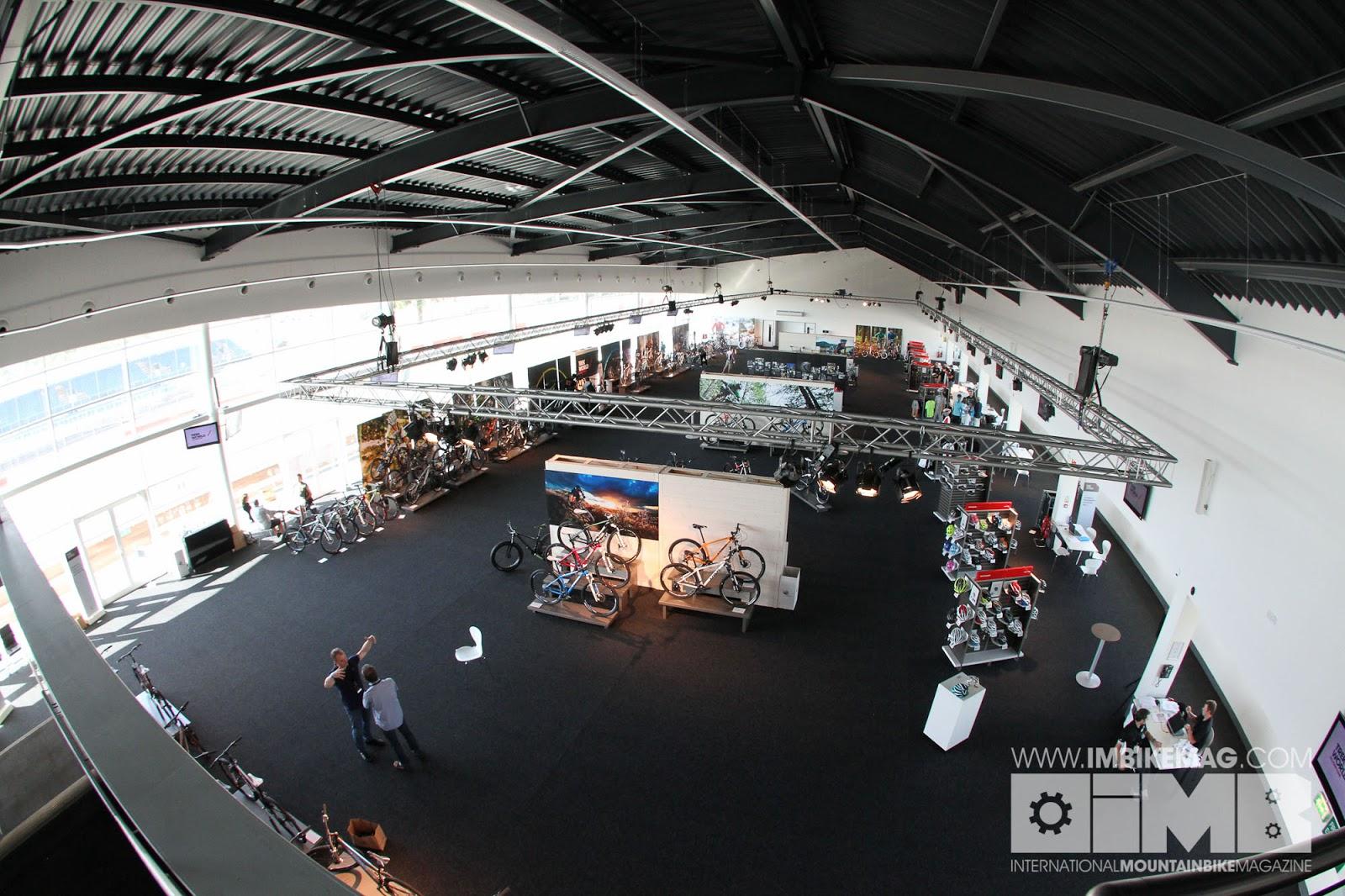 2014 Trek World Bike Release Sees 2014 Models of Session, Superfly