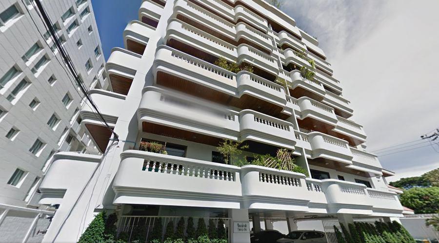 Rin House Condominium