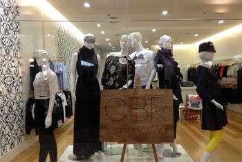 CBR Collective Boutique