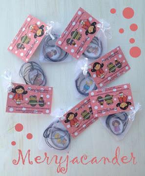 Medallitas... para las mamis, tias o abuelas...