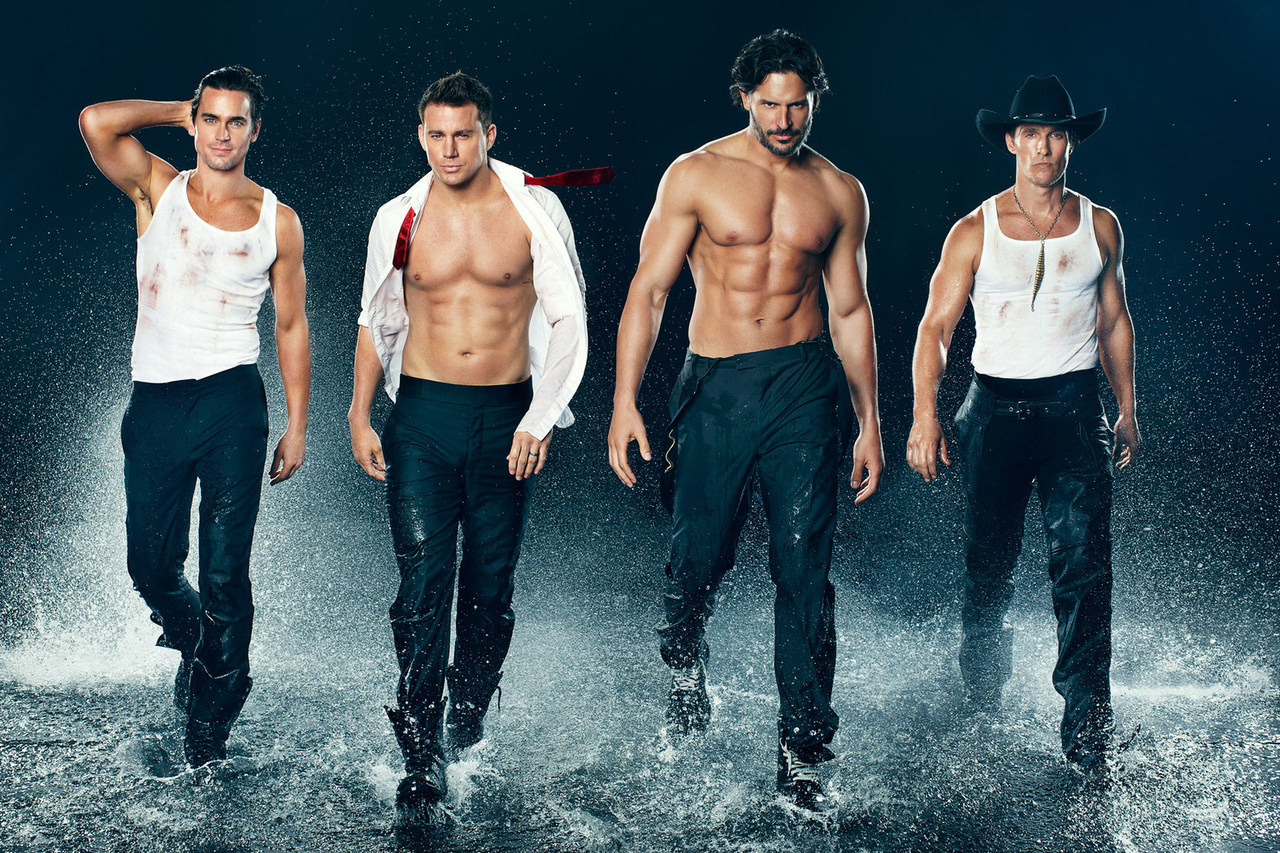 magic mike movie quotes quotesgram